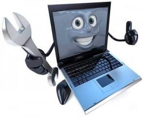 Настройка компьютерной техники