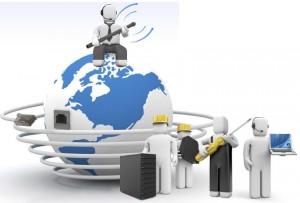 Абонентское обслуживание компьютерных систем